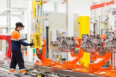 Ford увеличил до 78% уровень локализации двигателей в «Алабуге»