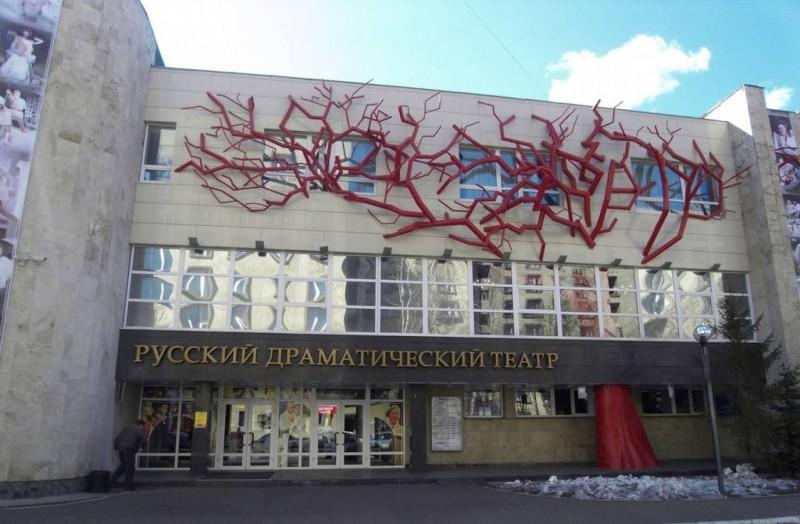 Театры Челнов сменят место обитания